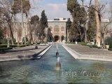 Šáhův palác v Teheránu