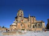 Sasamón, Iglesia de Santa Maria la Real