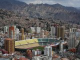 Stadion Hernando Siles