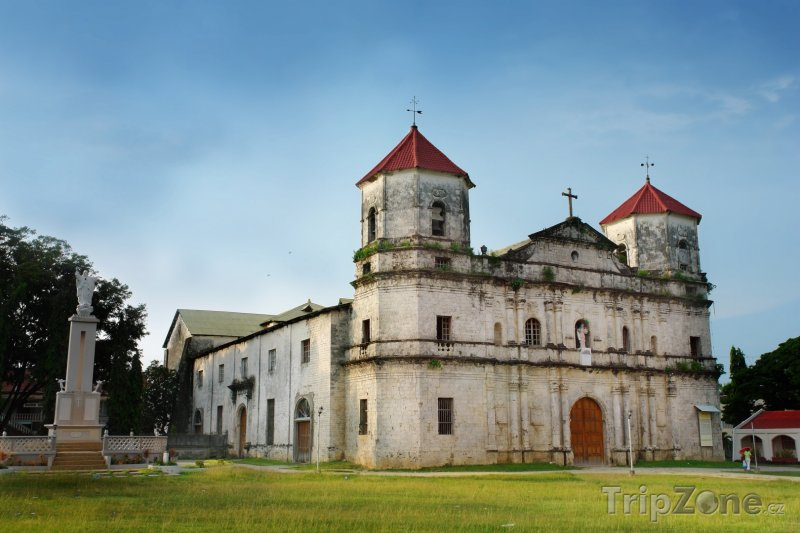 Fotka, Foto Starý kostel (Filipíny)