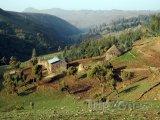 Údolí Simienských hor