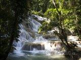 Vodopád Dunn's River Falls