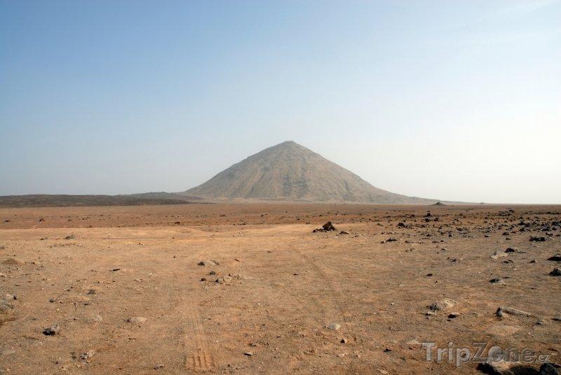 Fotka, Foto Vulkán Pico do Fogo (Kapverdy)