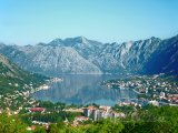 Záliv Boka Kotorska