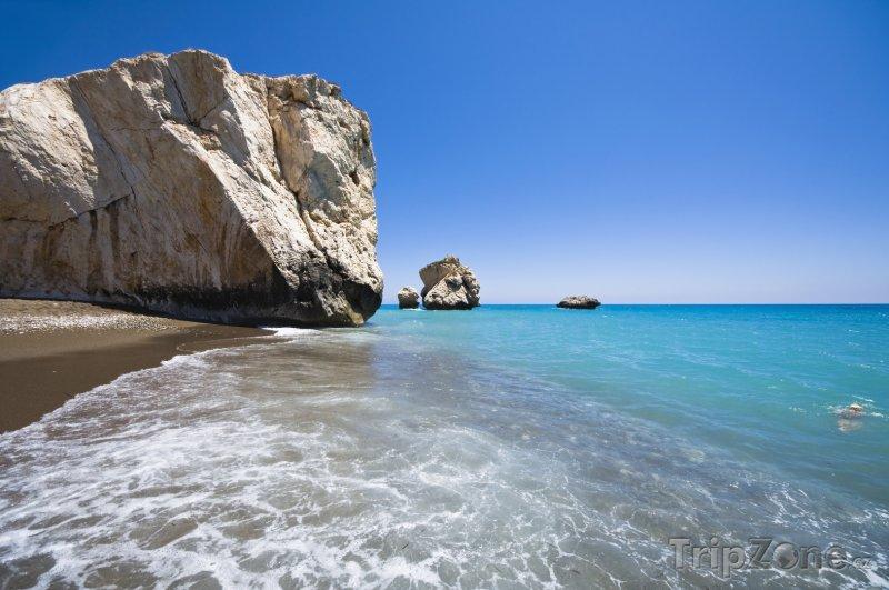 Fotka, Foto Afroditina skála (Kypr)