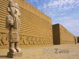 Archeologické naleziště Chan Chan
