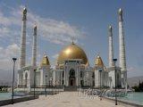 Ašchabad, mešita Ärtogrul Gazy
