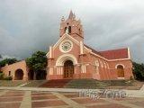 Barranquilla, katedrála