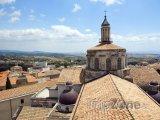 Catanzaro, věž katedrály