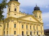 Debrecín, Velký kalvínský kostel