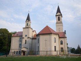 Gomel, kostel Zrození Pany Marie