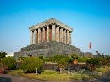 Ho Či Minovo mauzoleum