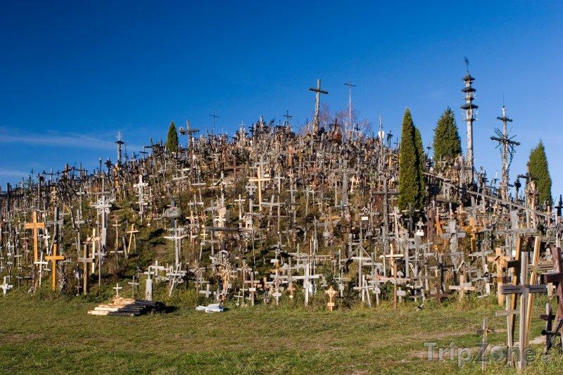 Fotka, Foto Hora křížů (Litva)