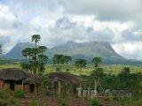 Hory v pohoří Lebombo