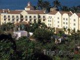 Hotel v metropoli Maputo