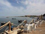 Houmt Souk, přístav