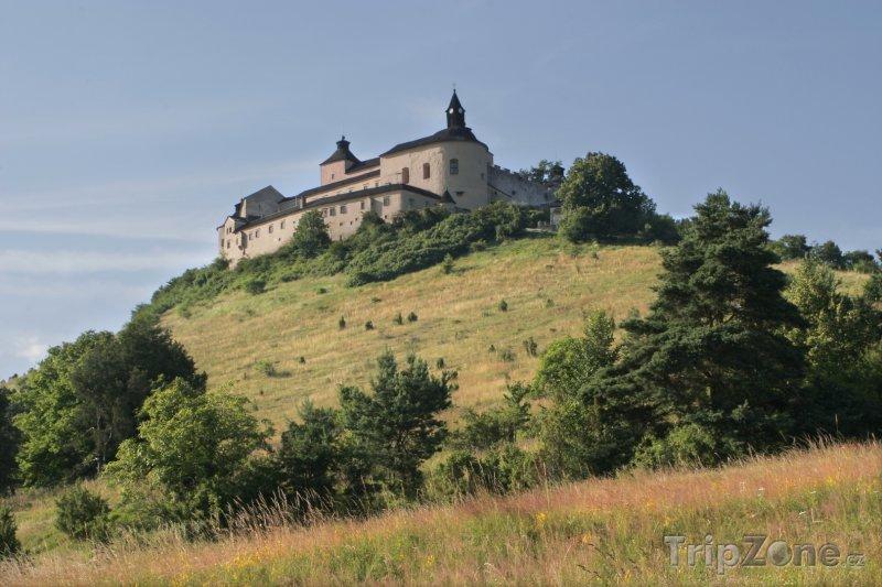 Fotka, Foto Hrad Krásna Hôrka (Slovensko)