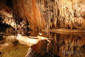 Jeskynní komplex Baradla-Domica