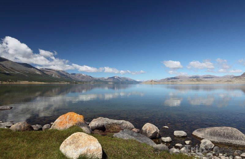Fotka, Foto Jezero Khoton (Mongolsko)