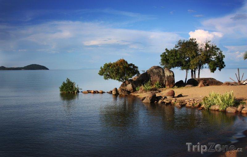 Fotka, Foto Jezero Malawi (Malawi)