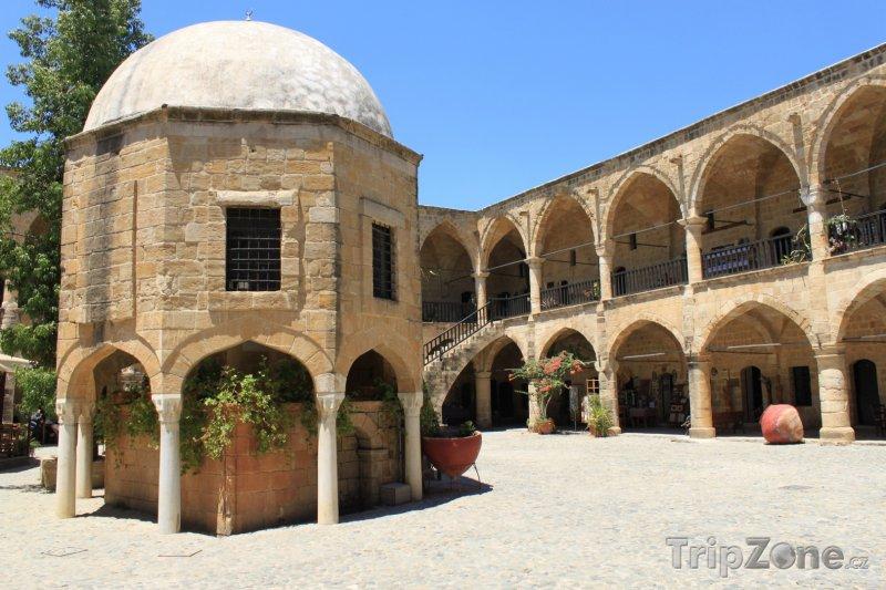Fotka, Foto Karavansaraj Buyuk Han (Nikósie, Kypr)