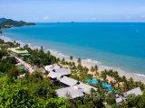 Letovisko na ostrově Koh Chang