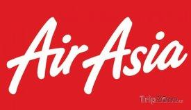 Logo společnosti AirAsia