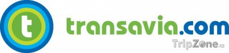 Fotka, Foto Logo společnosti transavia.com