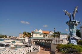 Lucaya, přístav