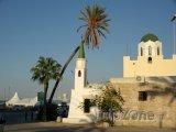 Mešita v Tripolisu