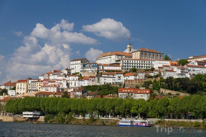 Fotka, Foto Město Coimbra (Portugalsko)