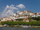 Město Coimbra
