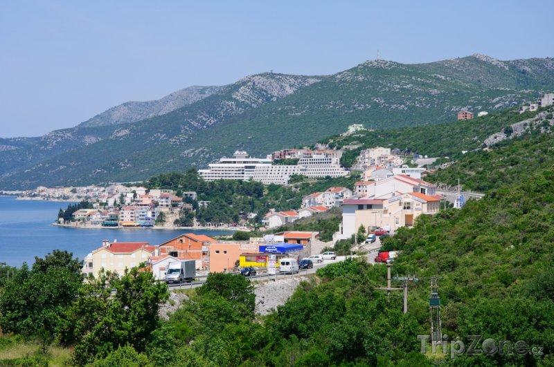 Fotka, Foto Město Neum (Bosna a Hercegovina)