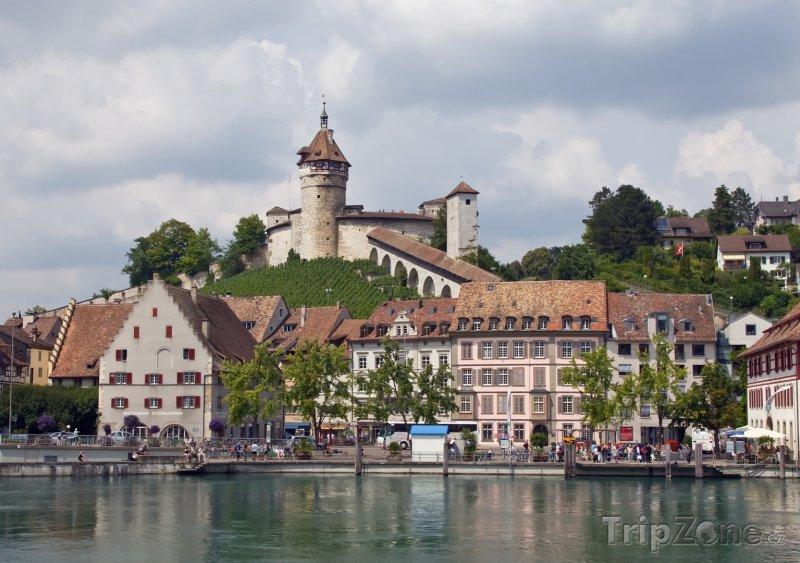 Fotka, Foto Město Schaffhausen (Švýcarsko)