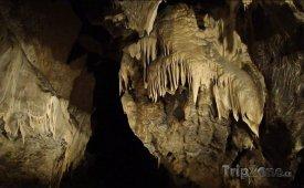 Moravský kras, Punkevní jeskyně