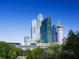 Moskva, Mezinárodní obchodní centrum