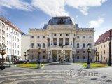 Národní divadlo v Bratislavě