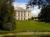 Palác Pavlovsk v Petrohradu