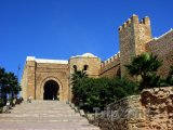 Pevnost Udayas v Rabatu