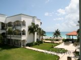Playa del Carmen, hotelový resort