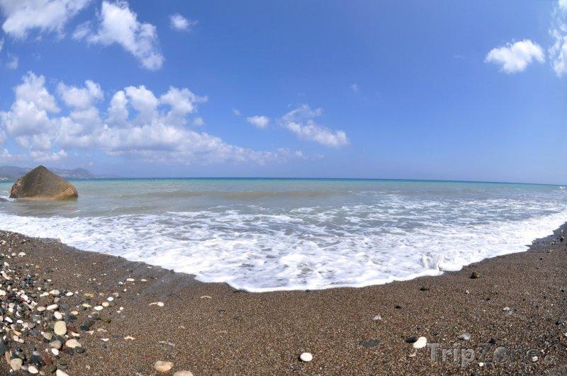 Fotka, Foto Pláž (Kypr)