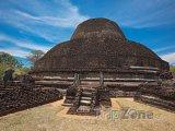 Polonnaruwa, stúpa Pabula Vihara