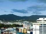 Port of Spain panorama