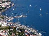Skiathos, přístav