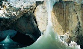 Slovensko, Dobšinská ledová jeskyně