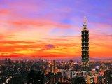 Tchaj-pej 101 v noci