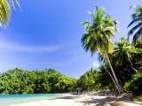 Tobago, Englishman's Bay