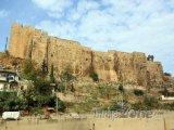 Tripolis, Červený hrad