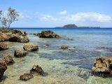 Útesy u ostrova Efate