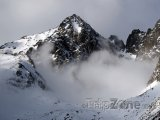 Vysoké Tatry, Lomnický štít